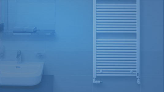 KORALUX® Towel Rail Radiators